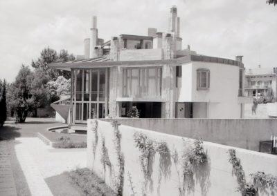 Villa Veritti - Carlo Scarpa 1955 (12)