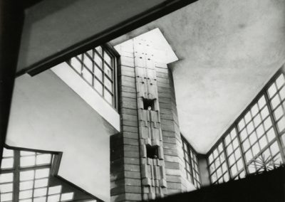 Villa Veritti - Carlo Scarpa 1955 (2)
