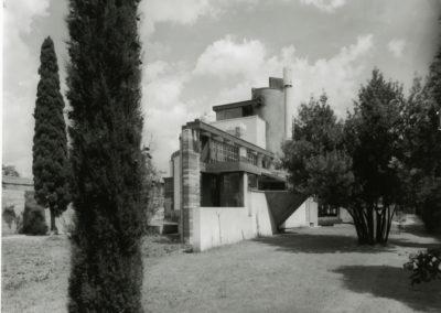Villa Veritti - Carlo Scarpa 1955 (4)