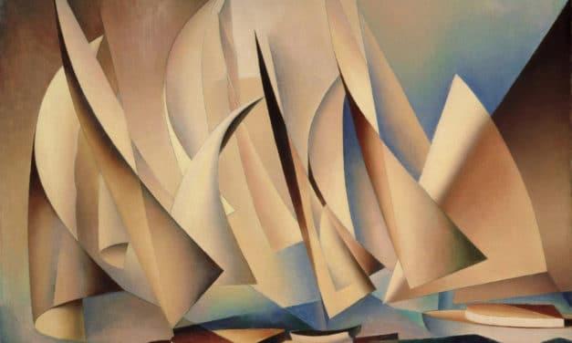 A tribord – Blaise Cendrars