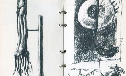 Croquis de botanique parallèle – Leo Lionni