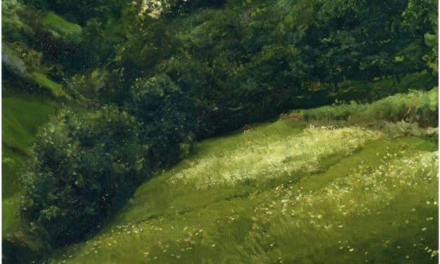 Mon corps – Odilon-Jean Périer