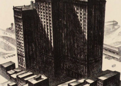 Constructions - Louis Lozowick 1930 (14)