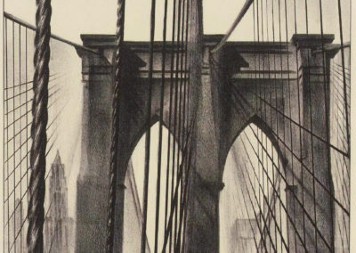 Constructions - Louis Lozowick 1930 (21)