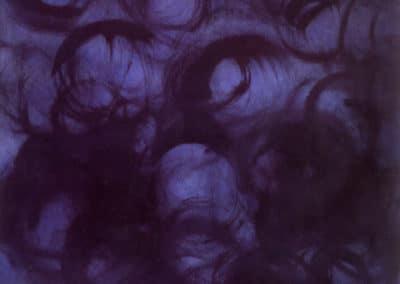Cosmogonies - Yves Klein 1960 (12)