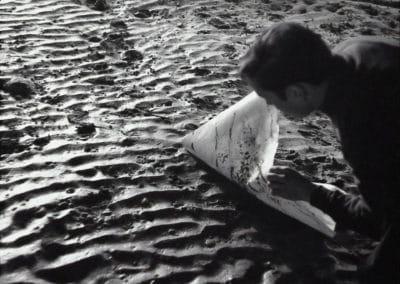 Cosmogonies - Yves Klein 1960 (15)