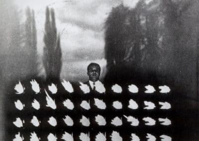 Cosmogonies - Yves Klein 1960 (2)