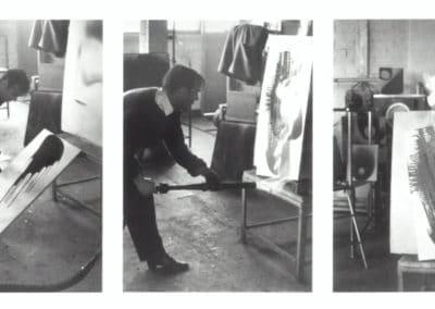 Cosmogonies - Yves Klein 1960 (5)