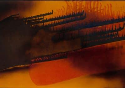 Cosmogonies - Yves Klein 1960 (6)