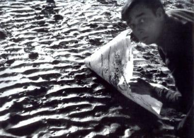 Cosmogonies - Yves Klein 1960 (9)