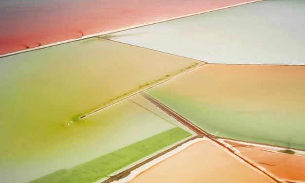 Salt – David Burdeny