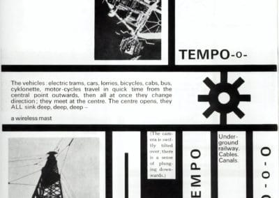 Dynamic of the Metropolis - Laszlo Moholy-Nagy 1921 (5)