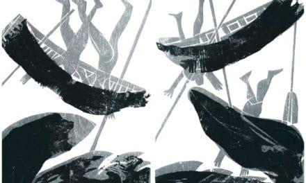 Gravures sur bois – HAP Grieshaber