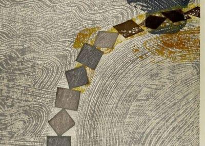 Gravures sur bois - Hashimoto Okiie 1960 (18)