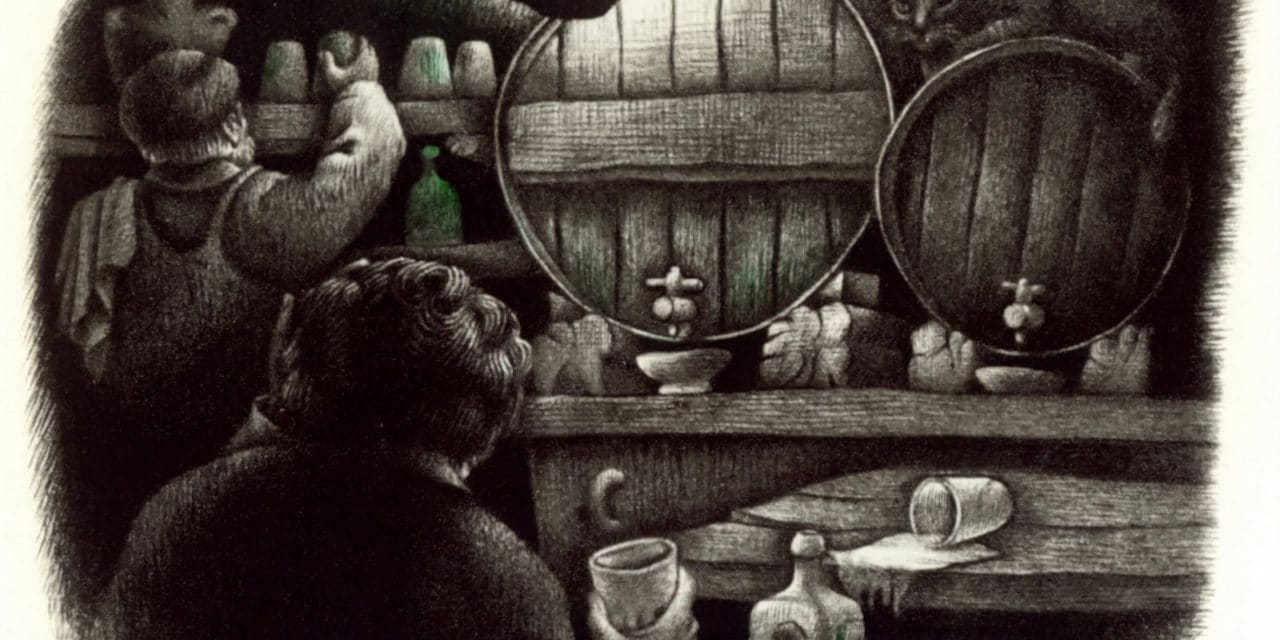 Histoires extraordinaires – Edmond-Maurice Pérot