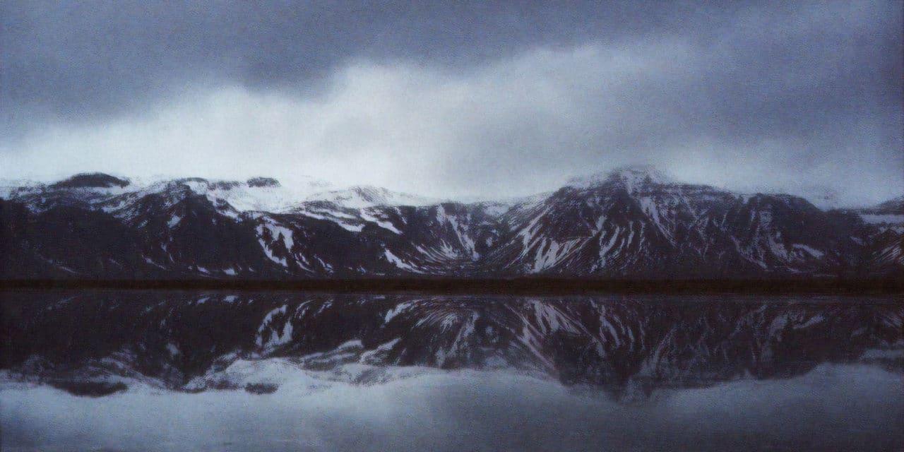 Iceland < 5.5h - Tom Kondrat