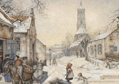Illustrations - Anton Pieck 1920 (23)