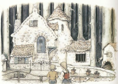 Illustrations - Anton Pieck 1920 (24)