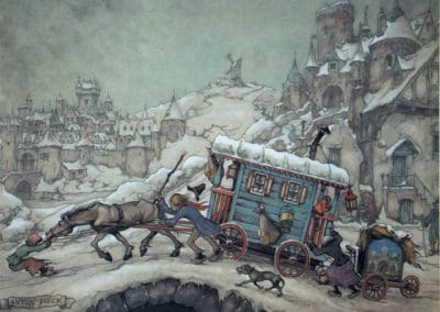 Illustrations - Anton Pieck 1920 (26)