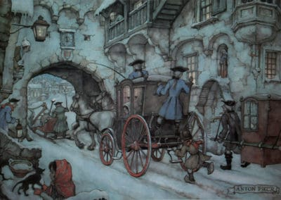 Illustrations - Anton Pieck 1920 (27)