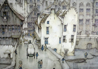 Illustrations - Anton Pieck 1920 (4)