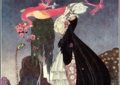 Illustrations - Kay Nielsen 1914 (12)
