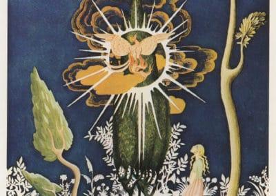 Illustrations - Kay Nielsen 1914 (15)