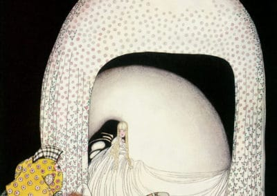 Illustrations - Kay Nielsen 1914 (28)