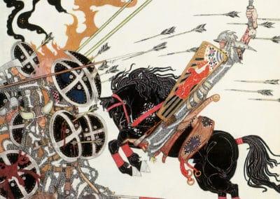 Illustrations - Kay Nielsen 1914 (29)