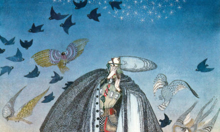Illustrations – Kay Nielsen