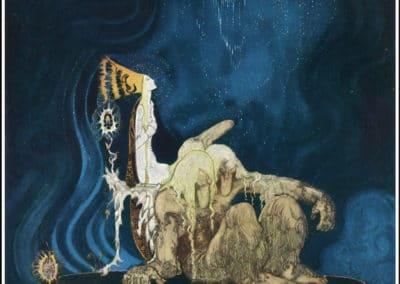 Illustrations - Kay Nielsen 1914 (4)