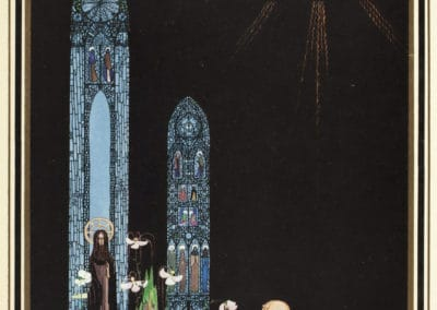 Illustrations - Kay Nielsen 1914 (7)