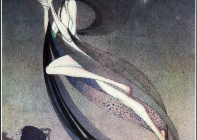 Illustrations - Kay Nielsen 1914 (8)