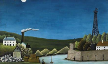 Je me souviens de mon enfance – Guillaume Apollinaire