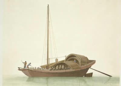 Les bateaux de la rivière des perles 1820 (29)
