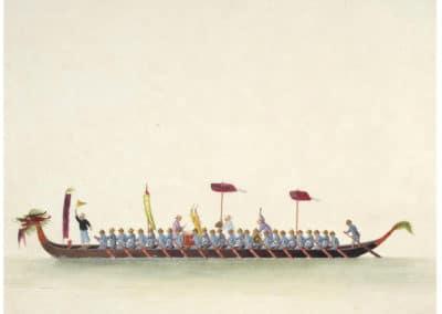 Les bateaux de la rivière des perles 1820 (30)