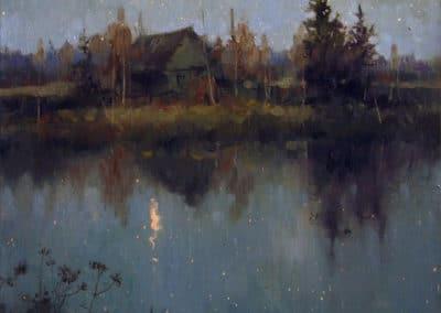 Lune - Alexei Savchenko (2005)