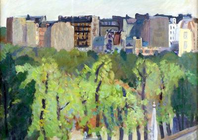 Montparnasse - Gunnar Svensson (1930)