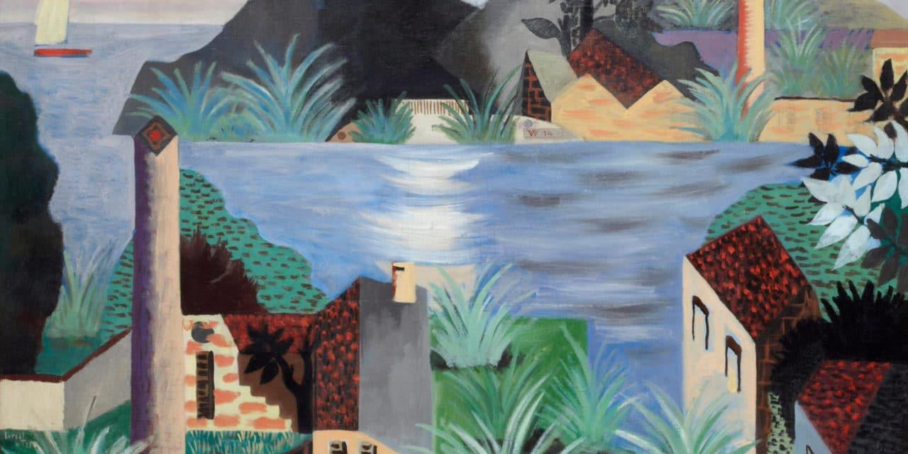 Guérison – Odilon-Jean Périer