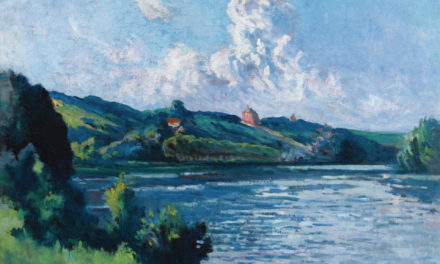 Musée des beaux arts – Wystan Hugh Auden