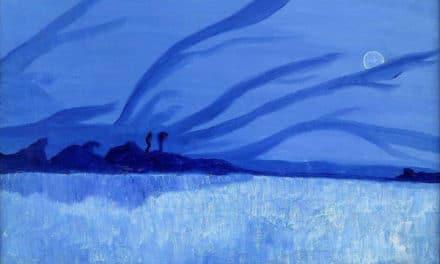 Repose sans bouger, dors apaisé – Dylan Thomas