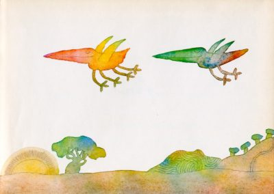 Quadrupède - Fernando Puig Rosado 1976 (10)