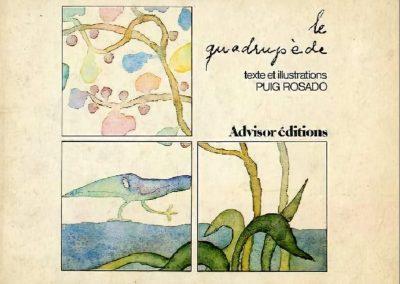 Quadrupède - Fernando Puig Rosado 1976 (12)