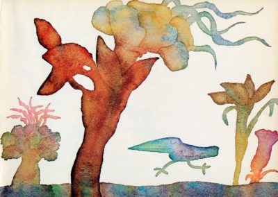 Quadrupède - Fernando Puig Rosado 1976 (2)