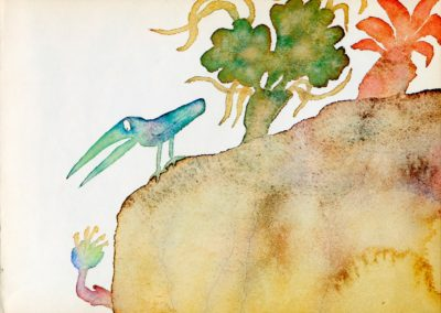 Quadrupède - Fernando Puig Rosado 1976 (4)
