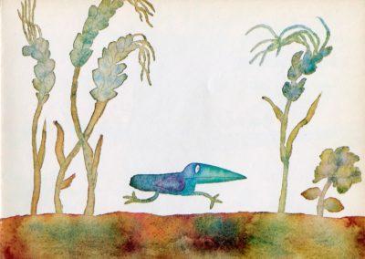 Quadrupède - Fernando Puig Rosado 1976 (5)