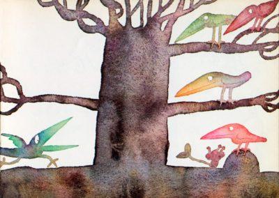 Quadrupède - Fernando Puig Rosado 1976 (6)