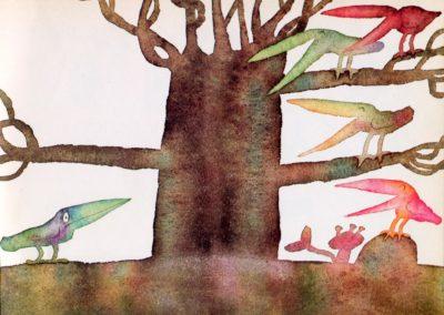 Quadrupède - Fernando Puig Rosado 1976 (7)