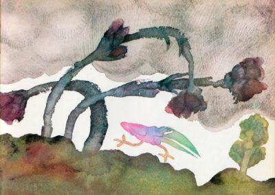 Quadrupède - Fernando Puig Rosado 1976 (8)