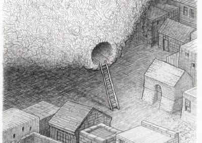 Room series - Mathew Borret 2010 (1)